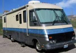 similiar pace arrow furnace keywords 1988 fleetwood pace arrow located in vail colorado rv clearinghouse