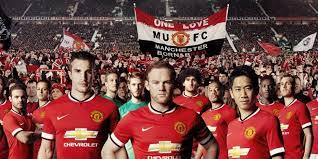 Manchester United Season Preview 2014/15
