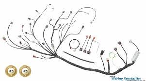1uz s13 wiring harness 1uz image wiring diagram wiring specialties is here to the rescue zilvia net forums on 1uz s13 wiring harness