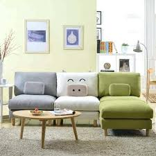 small sized furniture. Apartment Sized Furniture Living Room Show Homes Small Pig Lazy Sofa Single I