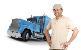 How To Select The Right Truck Driver For Your Business