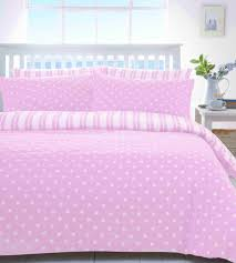 add chic color and style to your bedroom decor with polka dot sheets cozy polka