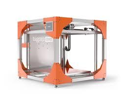 3d Custom Girl Wikipedia Large Scale 3d Printers Bigrep Gmbh Industrial Additive