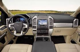2018 ford king ranch interior. brilliant king 2018 ford super duty interior intended ford king ranch interior