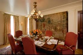 Red Dining Room Chair Covers Dining Room Dining Room Design Ideas Tagged Red Decorating