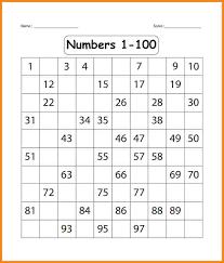 10+ missing numbers worksheets   media resumed