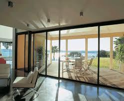 modern exterior sliding doors