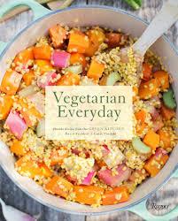 Green Kitchen Stories Cookbook Book Review Vegetarian Everyday A Organicfoodeecom
