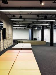 capco and bold rocket london offices airbnb london officesview project