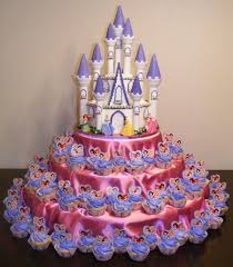 Disney Princess 2nd Birthday Cakecentralcom