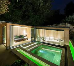 Small Picture Highgate Garden Room Contemporary Swimming Pool Hot Tub
