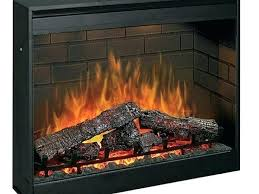 artificial fireplace logs fresh for fake electric gas faux with tea lights