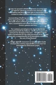 Southern Sky Guide 2019 A Month By Month Stargazing Guide