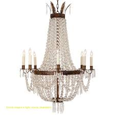 french empire 9 light crystal chandelier 14 best jrc images on