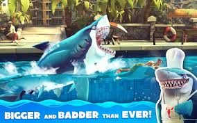 hungry shark world android apps on google play  hungry shark world screenshot thumbnail