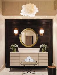 6 see how chandeliers can illuminate your bathroom adelene keeler smith portfolio interiors