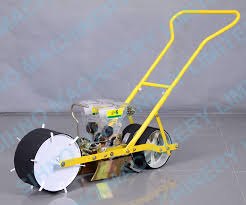 garden seed row planter. Hand Push Manual Vegetable Seeder 2 Rows (SIHNO-2) Garden Seed Row Planter