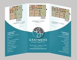 apartment brochure design. Apartment Brochures Ideal Vistalist Co Brochure Design