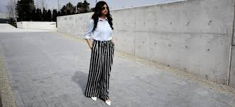 Pants In How To Style Colors Palazzo Pants In Different Ways