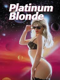 Platinum blonde full movie 2001
