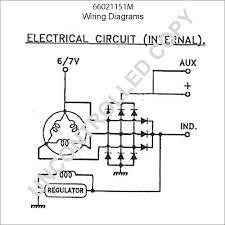 m alternator product details leece neville 66021151m wiring diagram