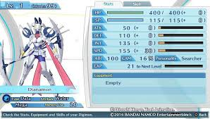 Digimon Cyber Sleuth Digivolution Chart 69 Unfolded Digimon Cyber Sleuth Digivolution Tree