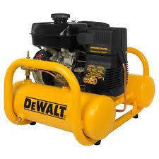 portable gas air compressor. portable electric-powered air compressor-bs1004w - the home depot gas compressor x