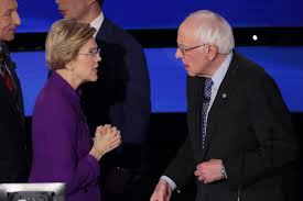 Warren and Bernie try to move on as conflict shakes 2020 primary ...