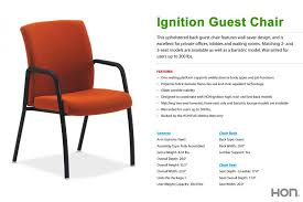 hon guest chairs. Global Art Seating Used Hon Guest Chairs Ignitio