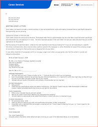 Application Letter Sample Unsolicited Cover Free Business Letters