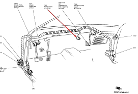Lincoln Town Car Blend Door Diagram - Product Wiring Diagrams •