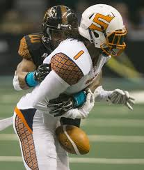 Arizona Rattlers vs. Spokane Shock