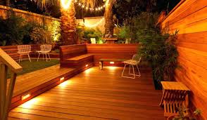 pool deck lighting ideas. Ideas For Deck Lighting Pool .