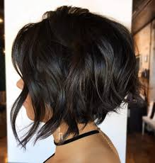 Hairstyles Super Hot Stacked Bob Haircuts Short Hairstyles For