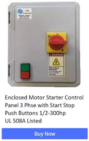 3 wire control start stop circuit wire your trainer so that pressing push button 1 energizes the contactor and it stays latched in until you press push button 2