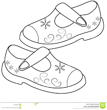 Jordan Shoes Coloring Pages Funnyhubnet