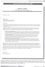 Environmental Engineer Resume Cover Letter