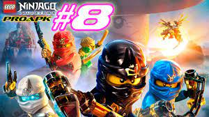 LEGO Ninjago - Shadow of Ronin Completed Walkthrough IOS / Android - PROAPK  - Android iOS Gameplay & Download
