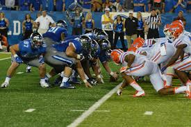 Kentucky Wildcats Football vs Florida ...