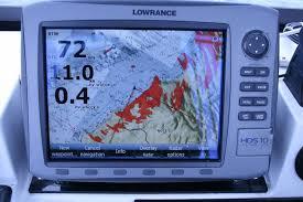 Navigation Chart Plotter How To Create A Radar Chart Plotter Overlay For Safer
