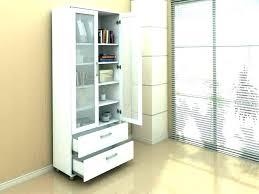 bookcase glass doors door white with sliding canada