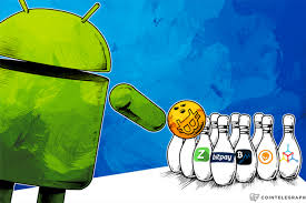 Set tracking periods from 5 minutes to 12 hours. Top 10 Bitcoin Apps For Android