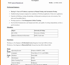 Free Resume Templates For Microsoft Word Resume Template On Microsoft Word Curriculum Vitae Form For Mac Cv 100