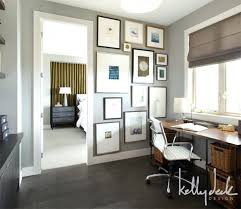 best office wall colors. Fascinating Paint Color Ideas For Home Office Painting Wall Awesome A Best Space Colors
