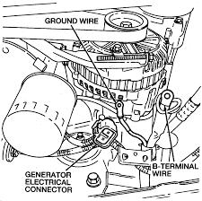 Wiring Diagram 2002 Mercury Mountaineer