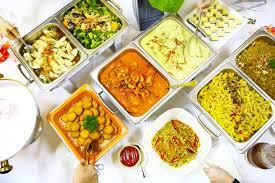 shiok kitchen catering the thai halal food catering specialists