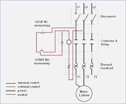 Motor Wiring Diagram 3 Phase 12 Wire motor starter 3 phase starter with 1 phase motor wiring diagram, wiring diagram for motor