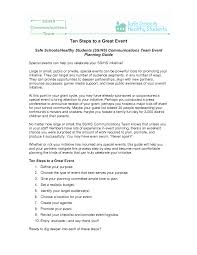 Cover Letter Event Planner Medical Office Nurse Resume Cover