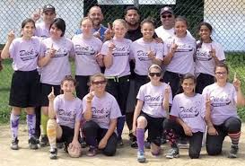 Dick's Sporting Goods takes softball crown | The Valley Breeze