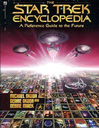 Star Trek Chronology Starloggers